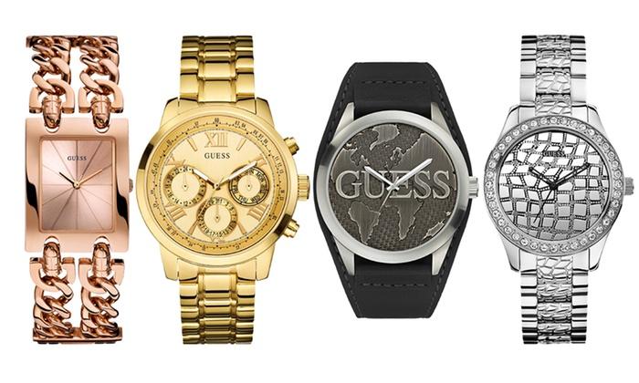 mujer Reloj Guess para Aliexpress Reloj AqRjS34c5L